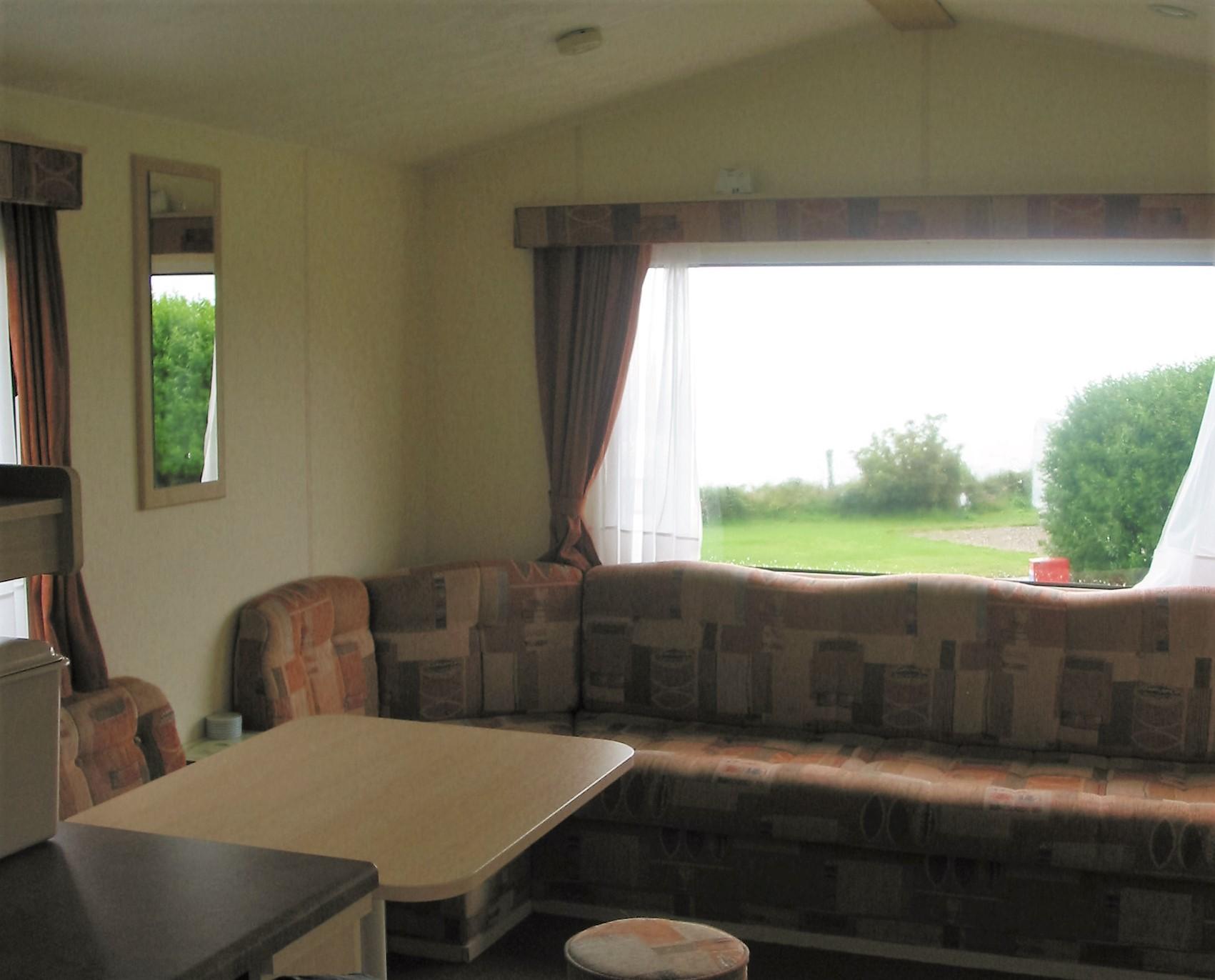 CV 43 Lounge