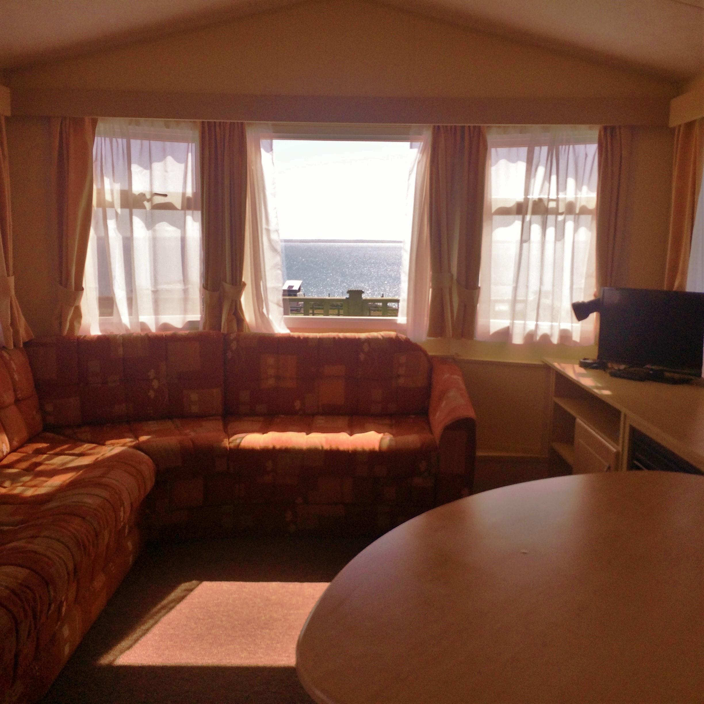 CV 36 Living room