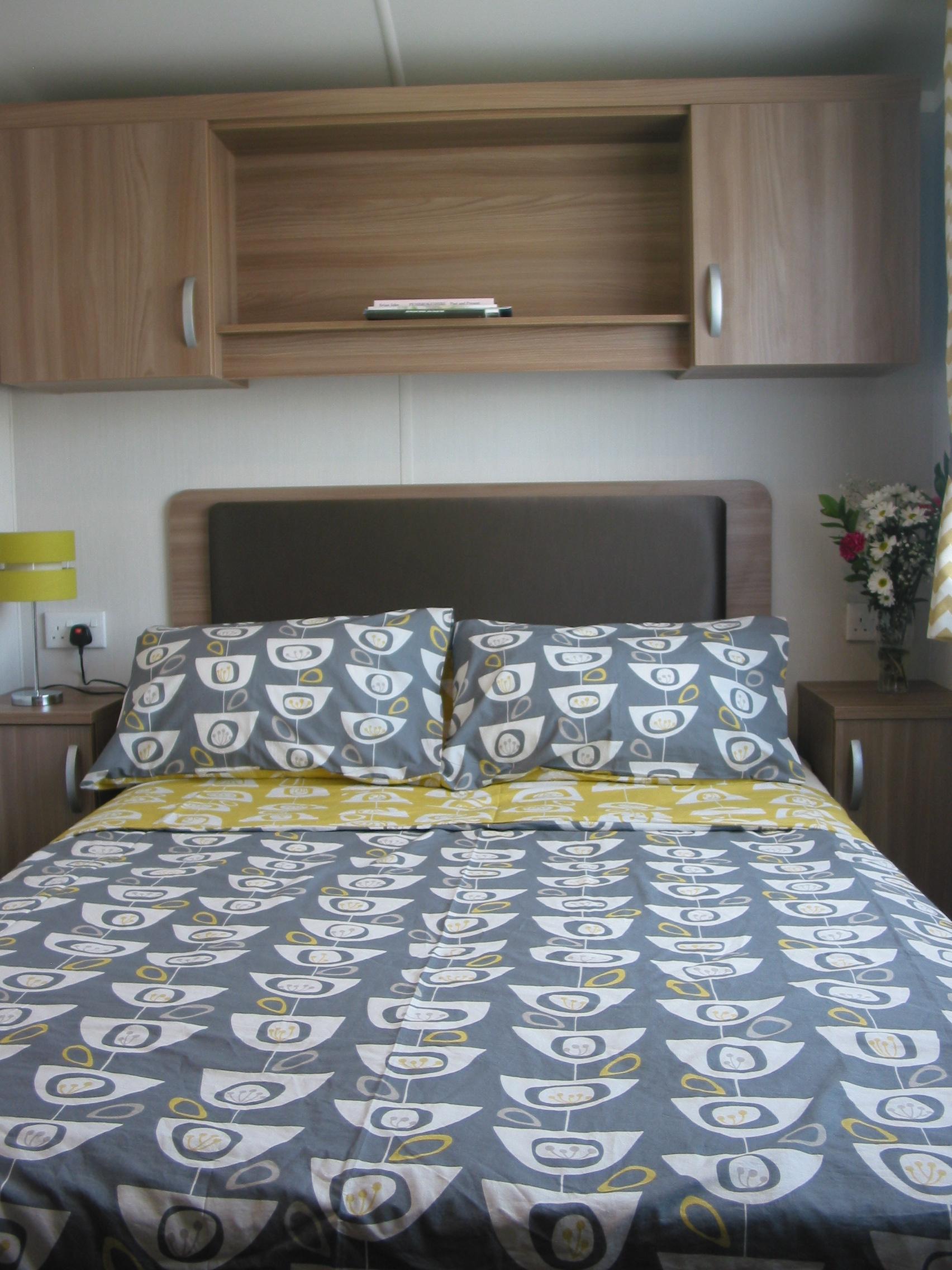 Main bedroom wide